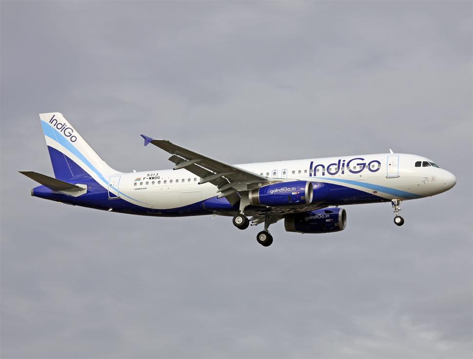 demand of indigo airline