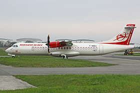 ATR 72-600 - Alliance Air