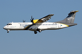 ATR 72-600 - Nesma Airlines / Kingdom of Saudi Arabia - HZ-ABS - (Photo : A.C.)